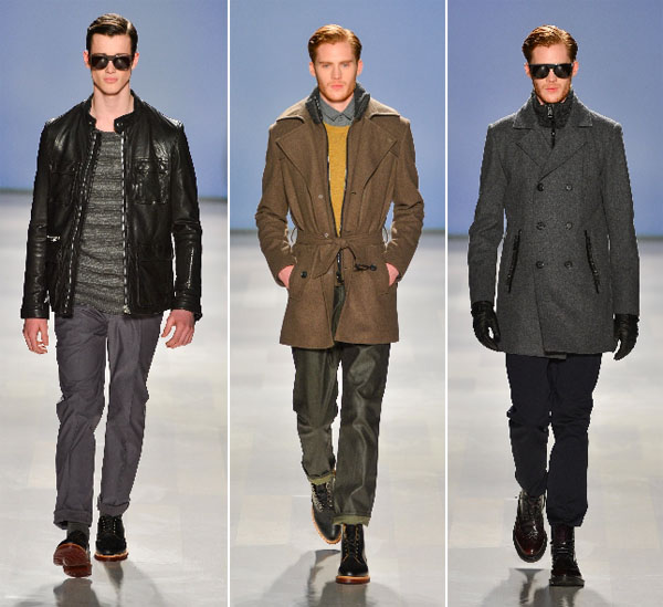 Soia & Kyo Fall Winter 2013 at Toronto Fashion Week-6