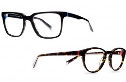 7c33a538a90 Warby Parker  Man of Steel  Glasses Collection