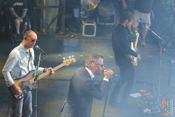 The National ACL 2013