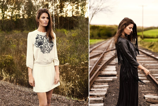 Cameron Russell for H&M-6