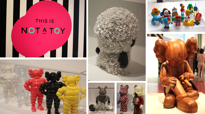 This Is Not A Toy Design Exchange Toronto