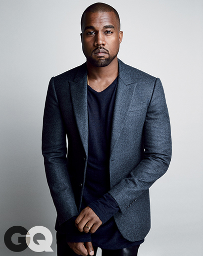 Kanye West for GQ August 2014-4