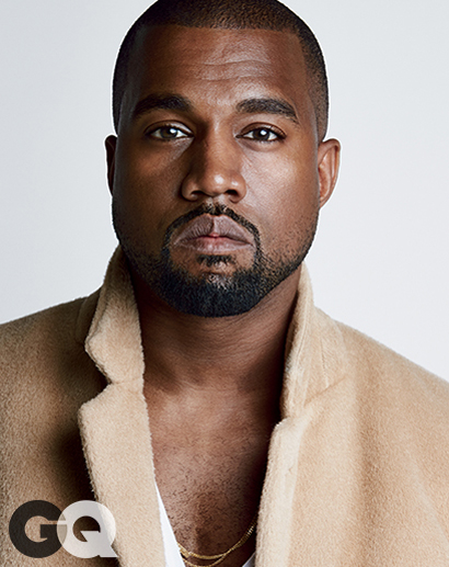 Kanye West for GQ August 2014-9
