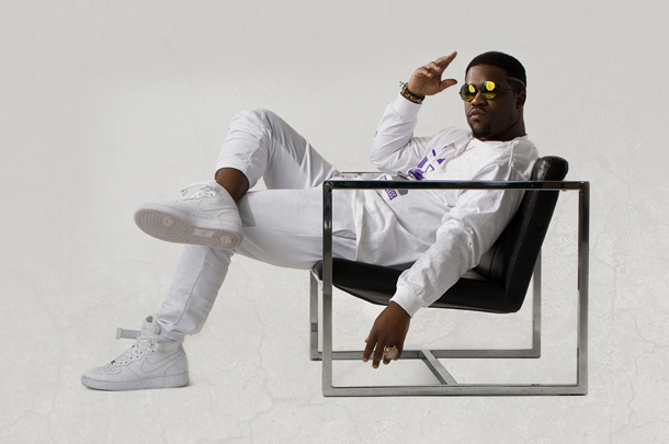ASAP Ferg x Young Reckless Capsule Collection Video-6