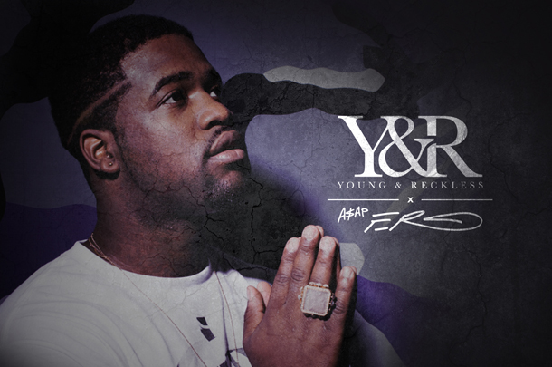 ASAP Ferg x Young Reckless Capsule Collection Video