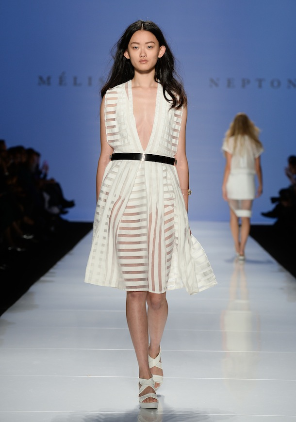 Melissa Nepton Spring Summer 2015 at Toronto Fashion Week -19