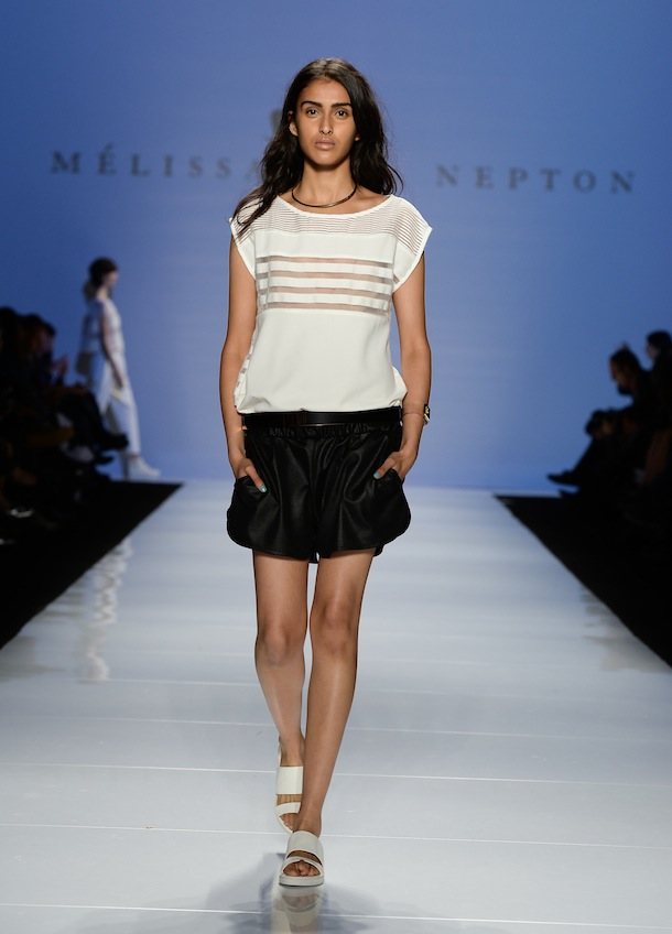 Melissa Nepton Spring Summer 2015 at Toronto Fashion Week -21