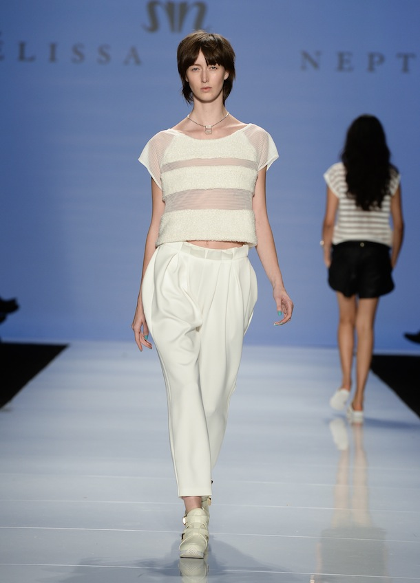 Melissa Nepton Spring Summer 2015 at Toronto Fashion Week -22