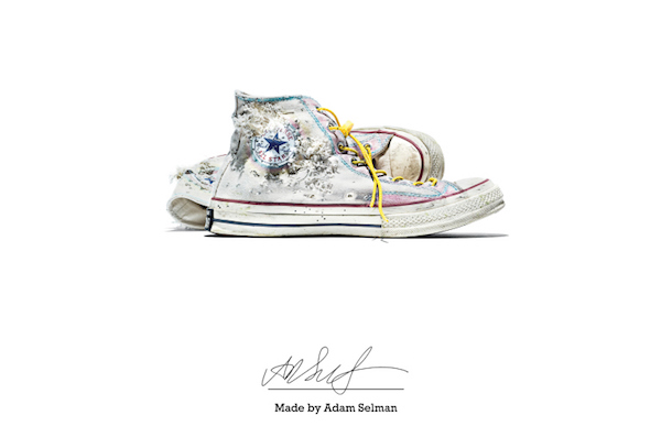 Converse Launches Made By You Campaign-4