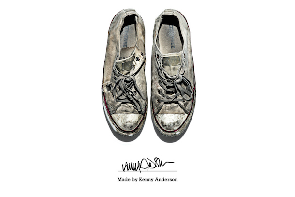 Converse Launches Made By You Campaign-6