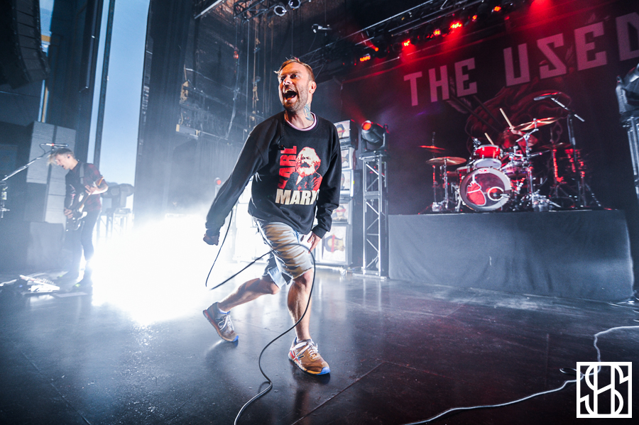 The Used-2