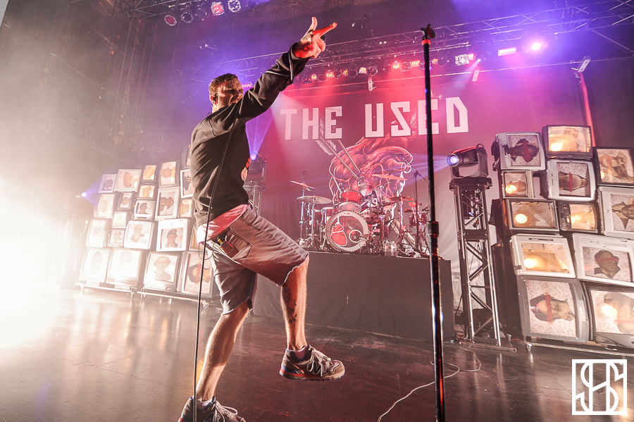 The Used-3
