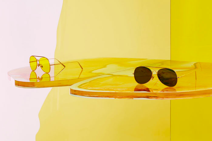 Acne Studios Spring 2015 Eyewear Collection
