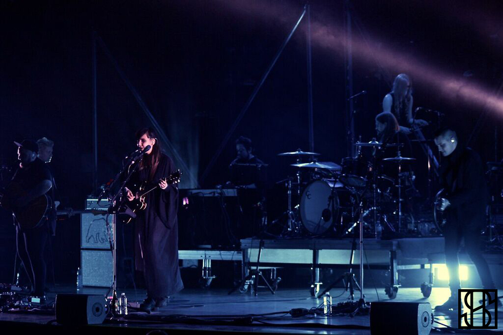 Of Monsters And Men Massey Hall CMW 2015-4
