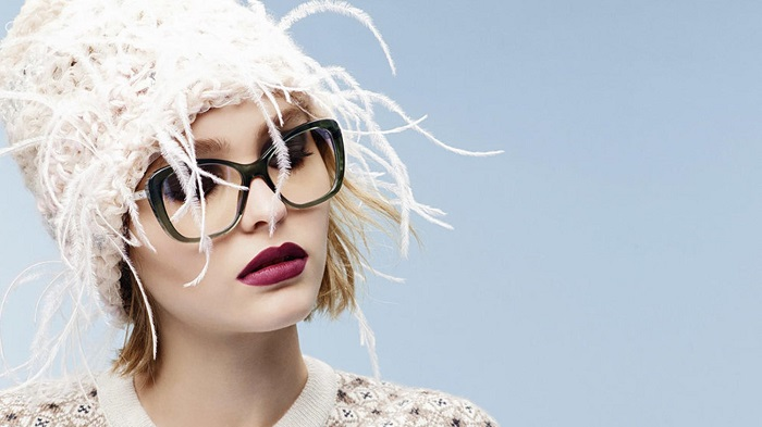 Chanel Eyewear Campaign Featuring Lily-Rose Depp-1
