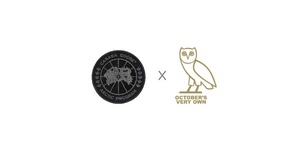 canada goose x ovo winter 2016 capsule collection sidewalk hustle