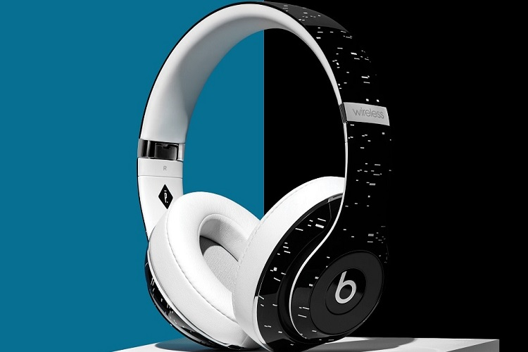 Collaborations beats by dre (ca).