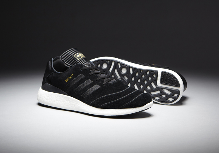 outlet store bc508 bd53b adidas Skateboarding Releases the Busenitz Pure BOOST Pro   Sidewalk Hustle