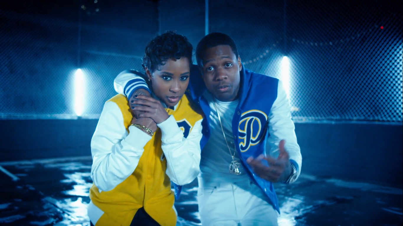 """Lil Durk and Dej Loaf Share """"My Beyoncé"""" Video"""