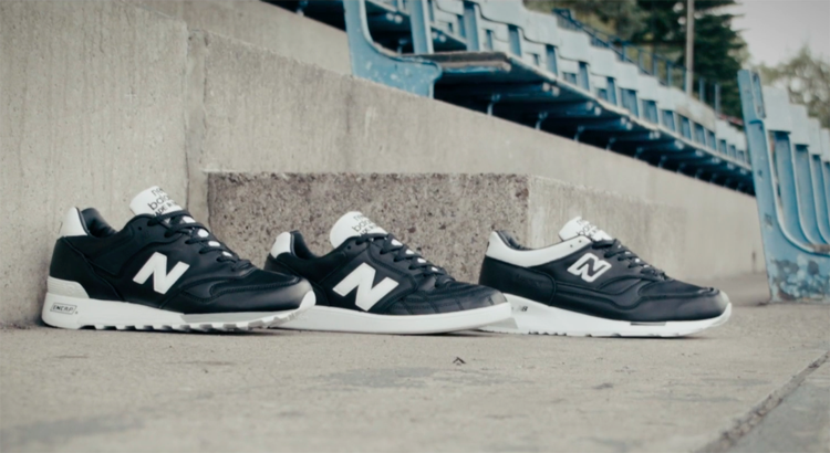 New Balance Presents  Made in UK  Football Pack  87ca208c5c