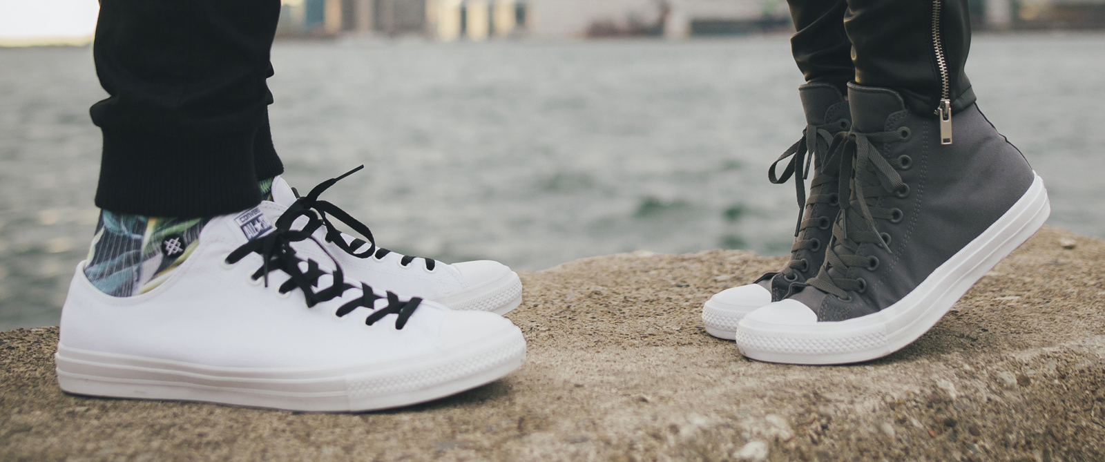c55d506368e5 Converse Presents the Chuck Taylor All-Star II SS16 Core Collection ...