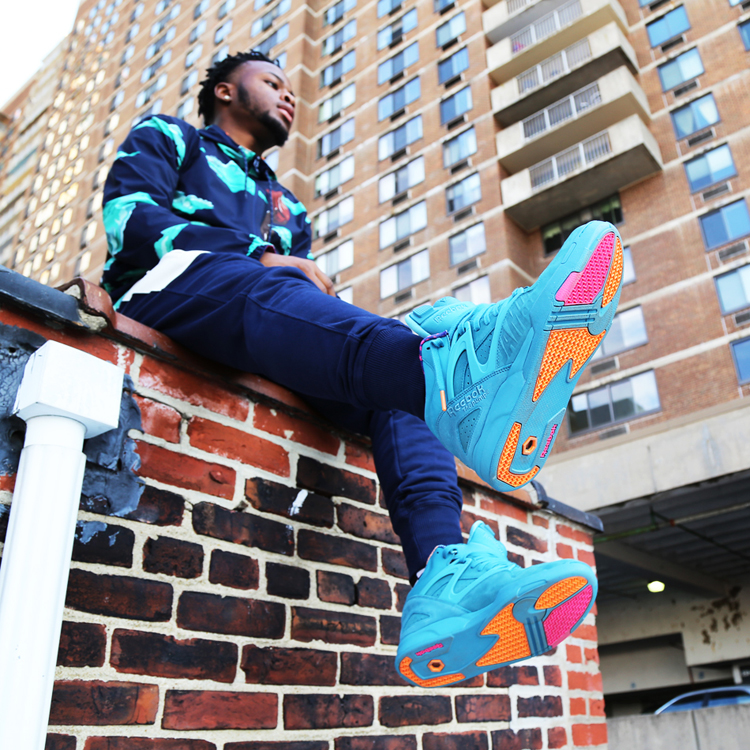 Reebok Introduces the Lemar Dauley Capsule Collection-5