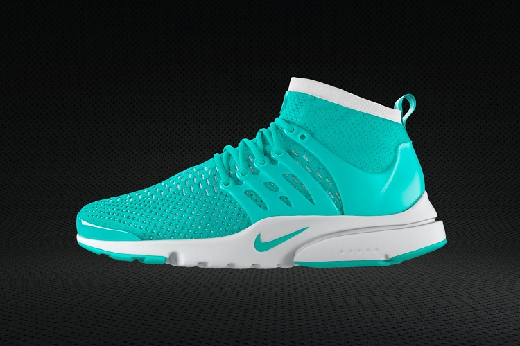 00d4c26dcbca33 Nike Unveils the Air Presto Ultra Flyknit