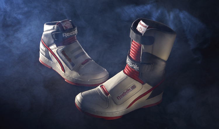 Reebok Presents the Official  Alien Stompers   149d7d105
