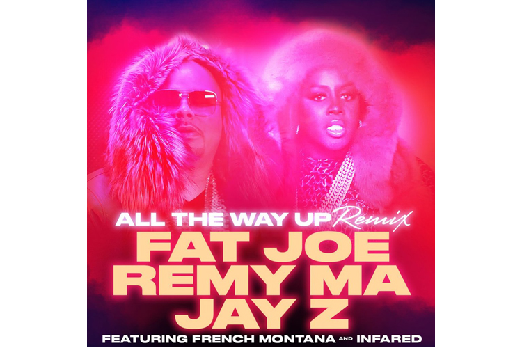 all the way up remix free mp3 download