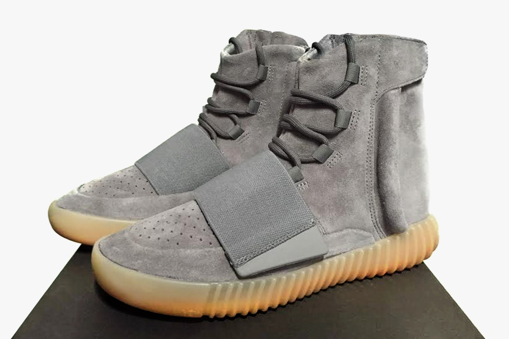 5188c7f9110 ... adidas Yeezy Boost 750 Sneak Peek ...
