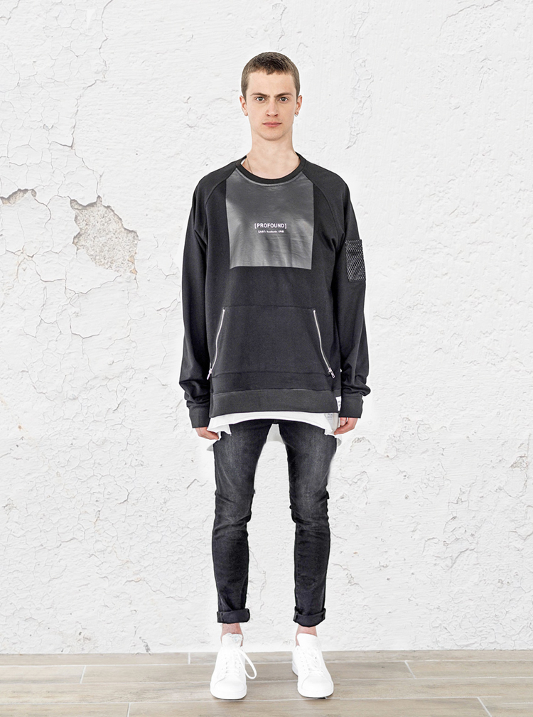 bare-knuckle-box-crewneck-black-profound-aesthetic-spring-lookbook1