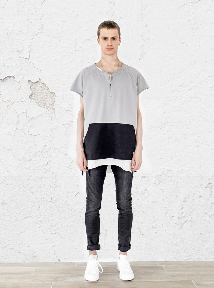 cut-off-color-blocked-kangaroo-sweatshirt-tee-profound-aesthetic-spring-lookbook1