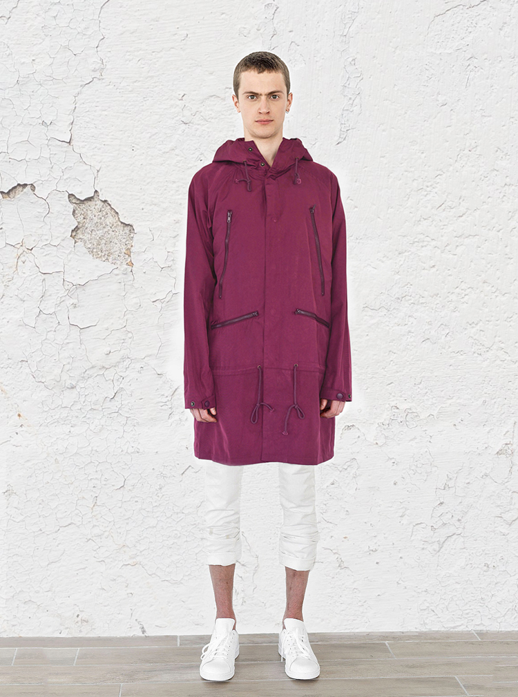 elongated-bungee-panel-jacket-maroon-profound-aesthetic-spring-lookbook2
