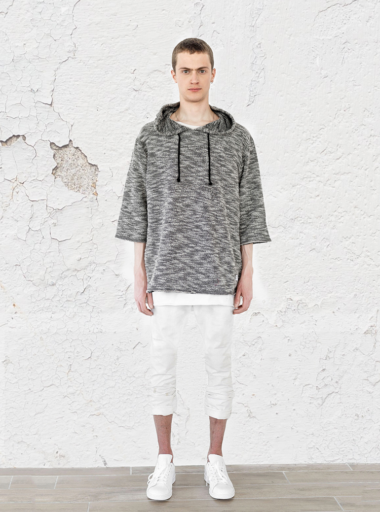 rush-marbled-half-sleeve-hoodie-mixed-gray-profound-aesthetic-spring-lookbook1