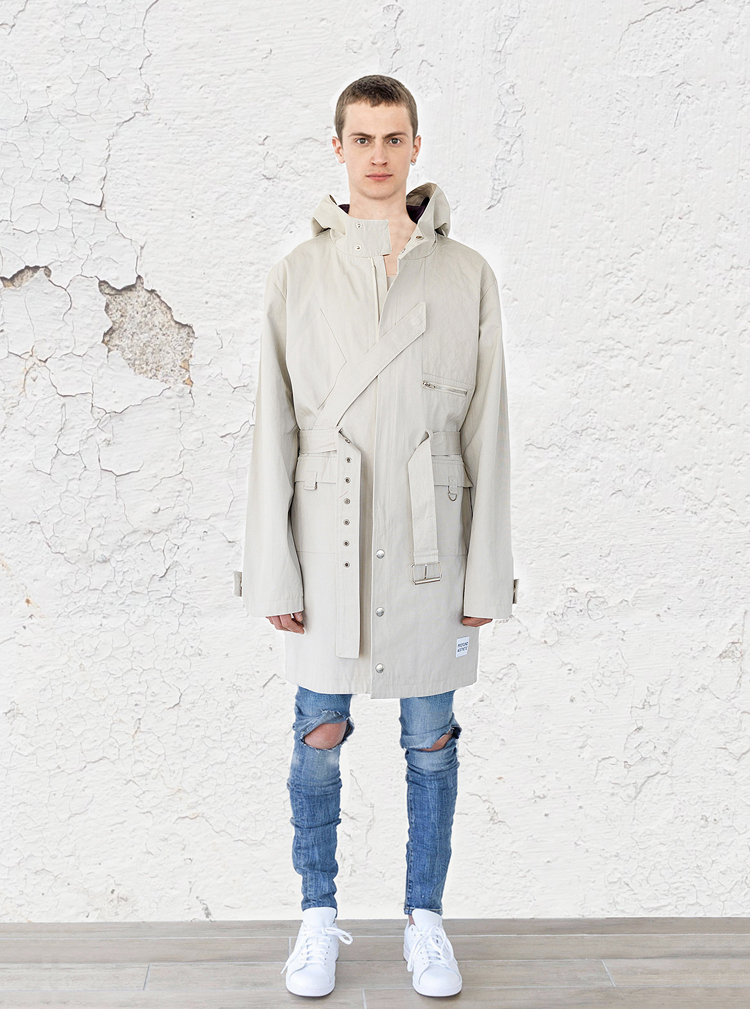 silver-scale-longline-hooded-jacket-profound-aesthetic-spring-lookbook1