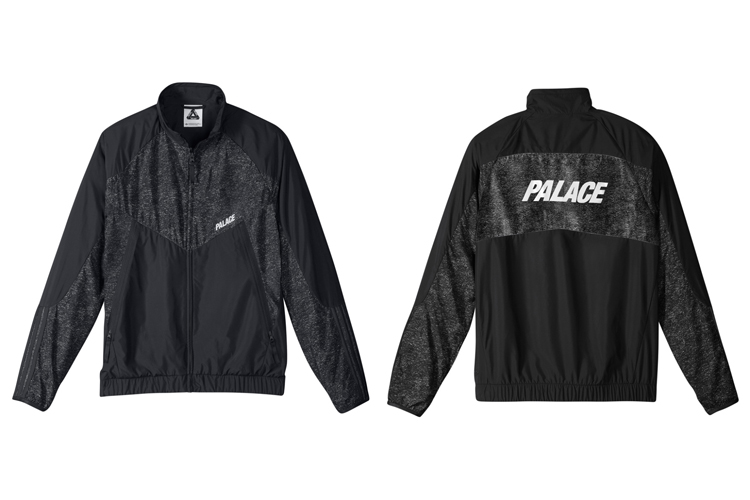 nouvelle collection adidas palace