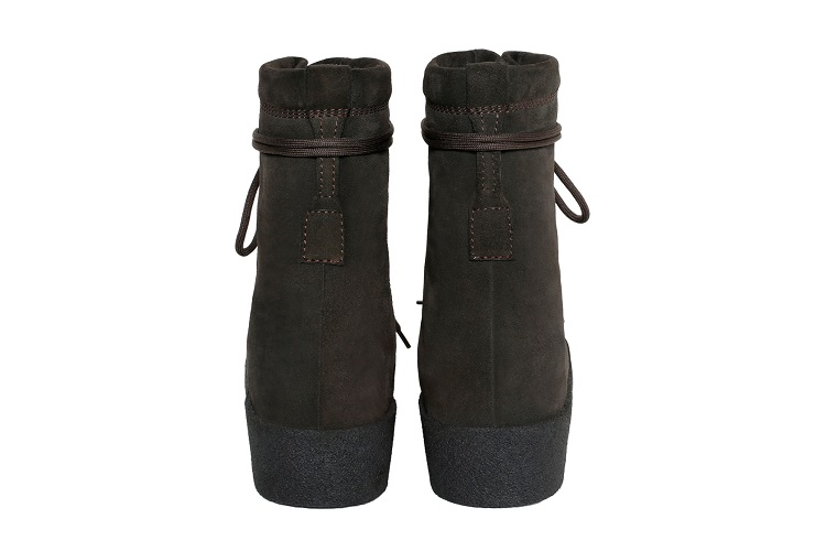 Kanye Announces Limited Run Of YEEZY Season 2 Military Crepe Boot-3