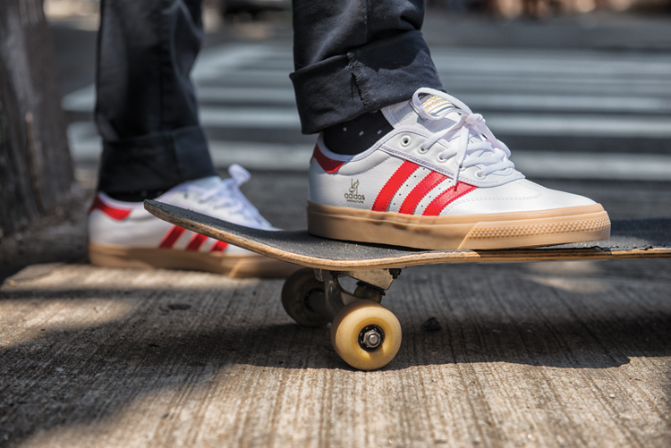 a683f92477b adidas Skateboarding Introduces the Adi-Ease Premiere Universal ...
