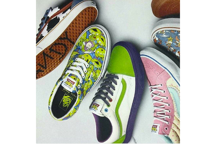 vans toy story 29