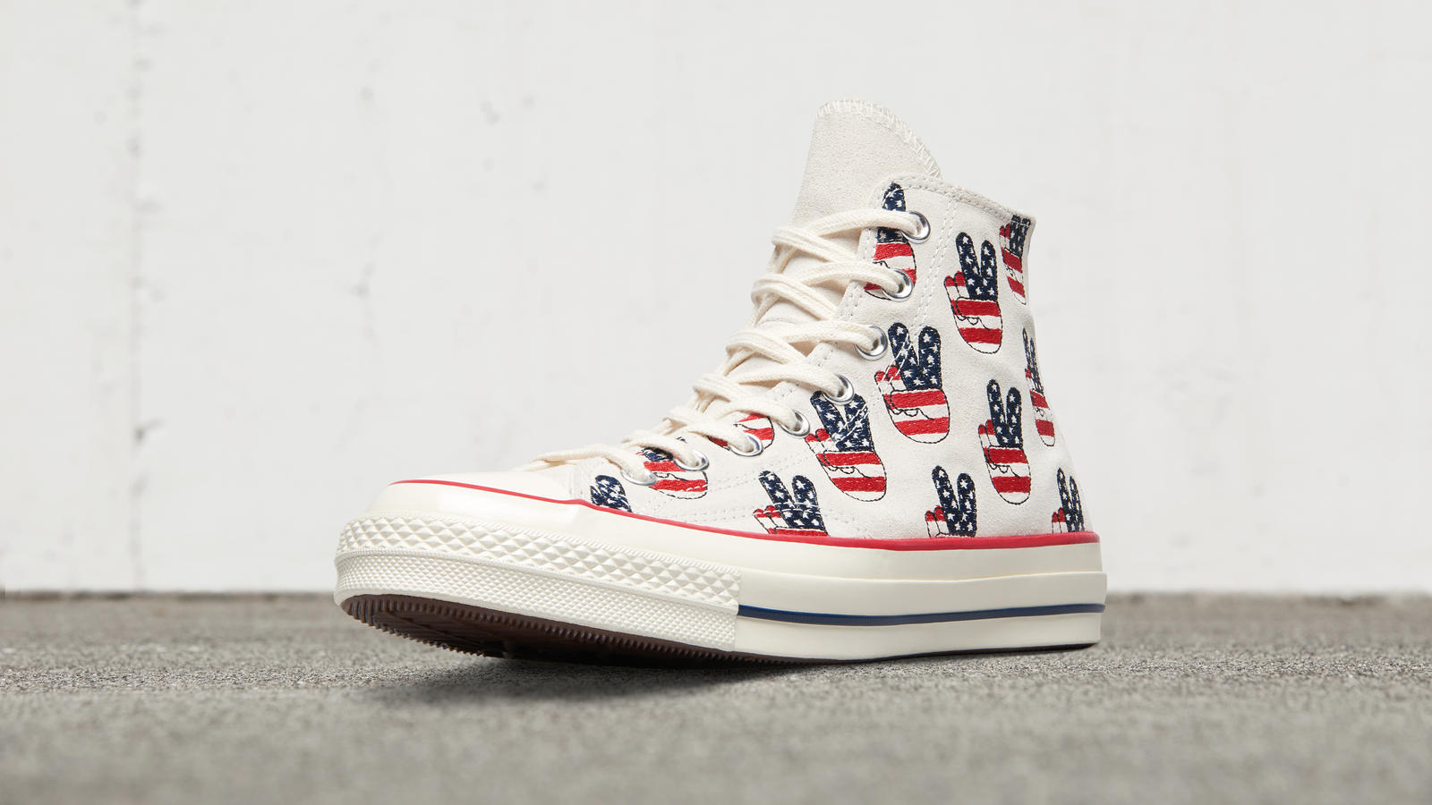 Converse Drops Chuck Taylor All Star  70 Election Day  6d863ac7f