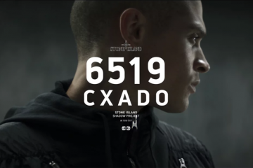 """Stone Island Shares Shadow Project """"6519"""" Collection Video"""