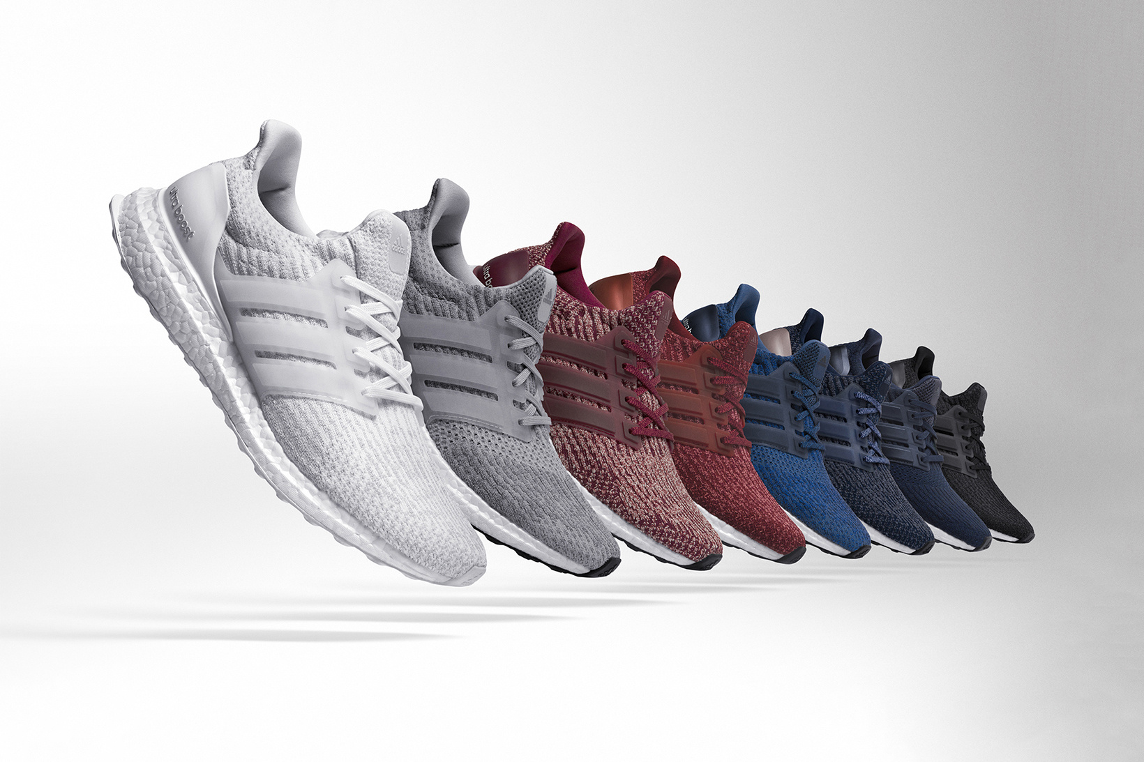 2154cae7a24ca The adidas UltraBoost 3.0 Is Here (in 11 New Colourways)