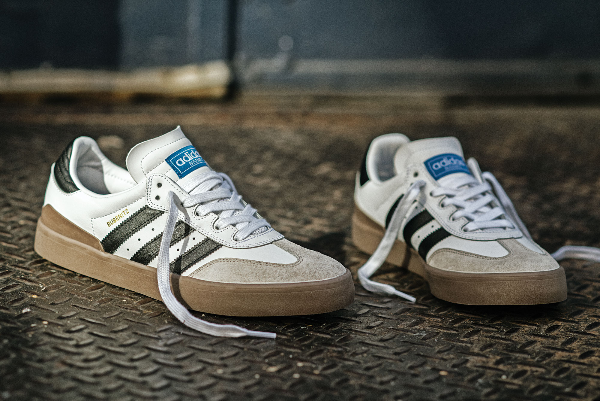 be8c62db36c1f adidas Skateboarding to Release Busenitz Vulc RX