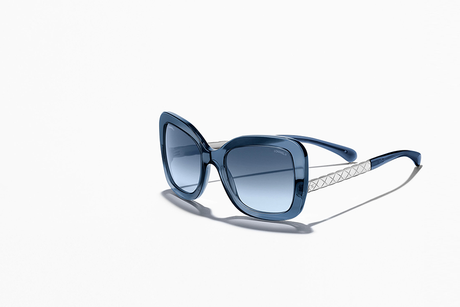 Chanel releases Spring 2017 Eyewear Collection | Sidewalk Hustle