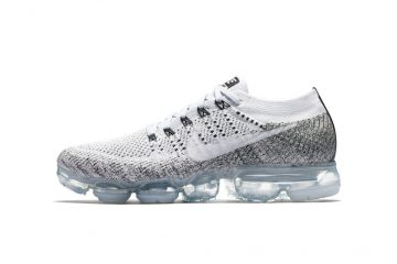 Nike Announces Three New VaporMax Colourways