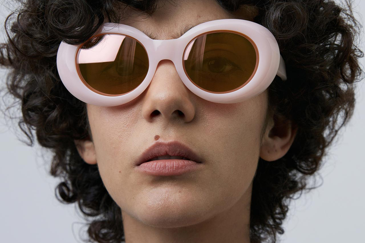 3ae897c035a9 Acne Studios Shares SS17 Sunglass Collection