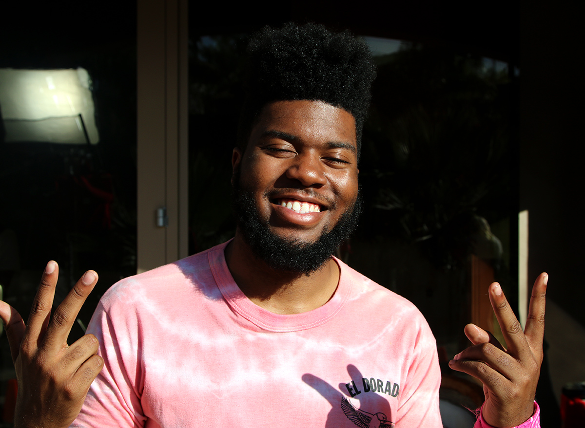 khalid announces american teen tour sidewalk hustle