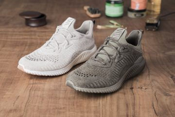 """new style 87c4c ac2c9 adidas Unveils ultrabounce """"Suede"""""""