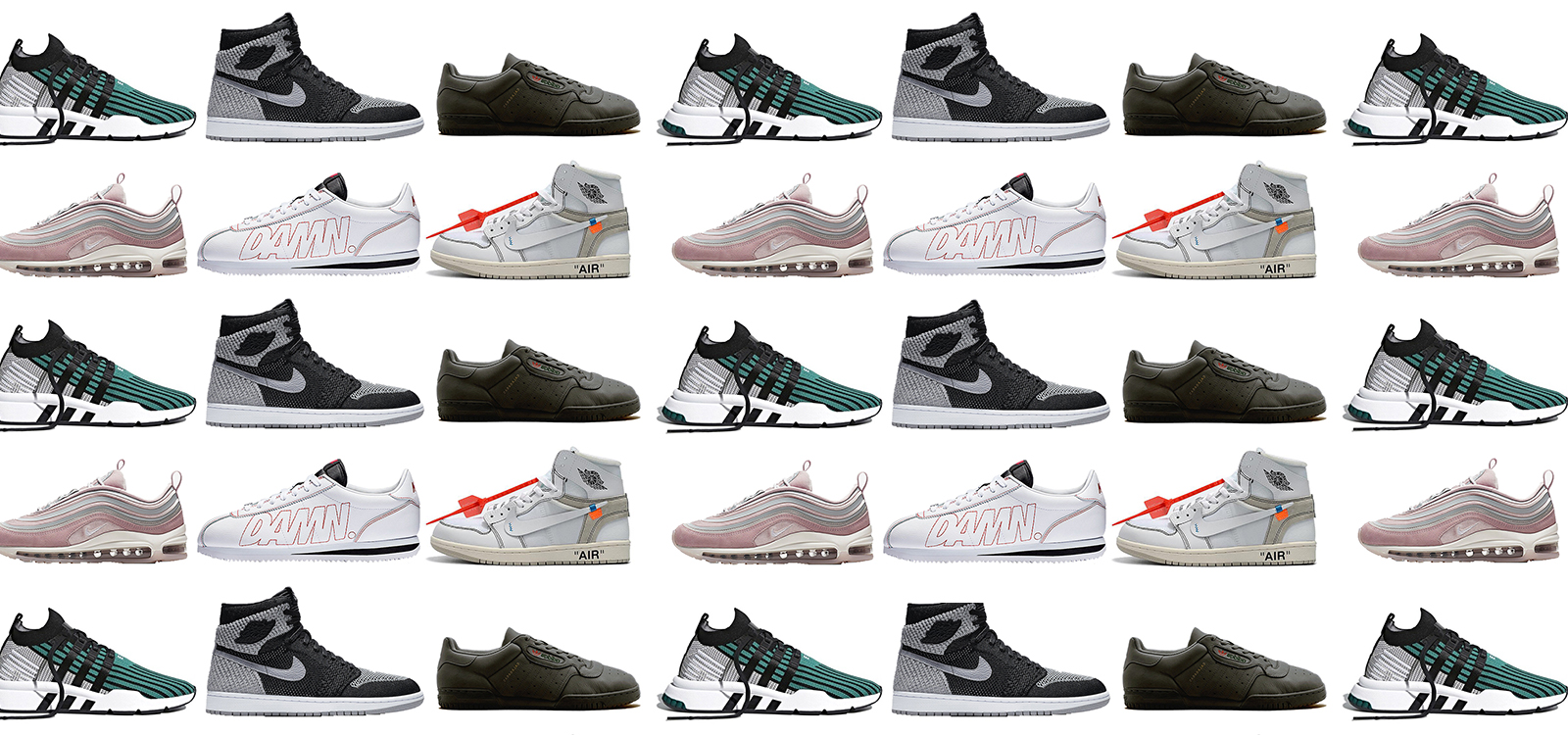8c1145755192c5 Top Sneaker Releases of 2018 So Far