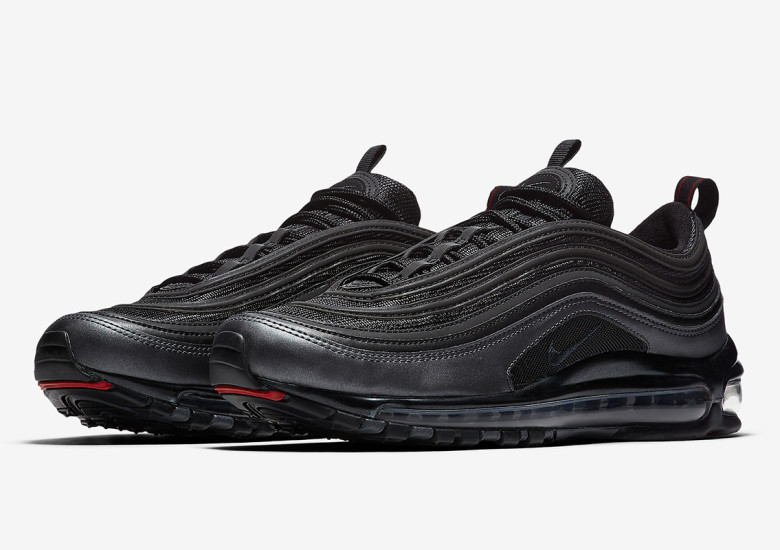 957866e76bf Following in the success of the highly sought after Air Max 97 colorways